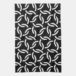 Geometric Fashion 2012 Kitchen Towels