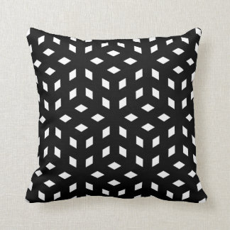 Geometric fashion for the home cushions