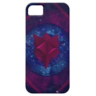 Geometric Galaxy Case For The iPhone 5