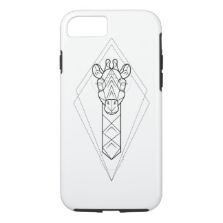 Geometric - Giraffe Case