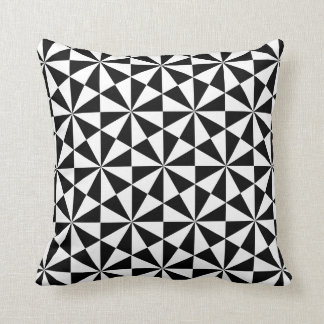 Geometric Home Fashion  2012 Throw Cushion