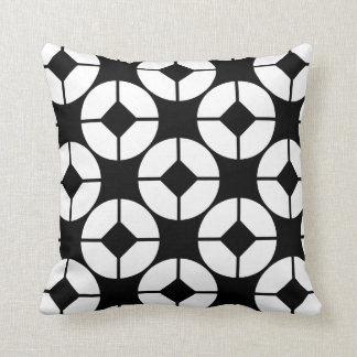 Geometric Home Fashion  2012 Throw Cushions