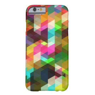 Geometric iPhone 6 case Barely There iPhone 6 Case