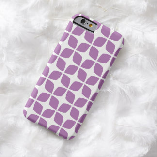 Geometric iPhone 6 Case in Radiant Orchid