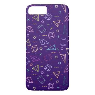 Geometric iPhone 8 Plus/7 Plus Case