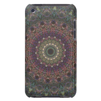 Geometric Kaleidoscope Barely There iPod Case