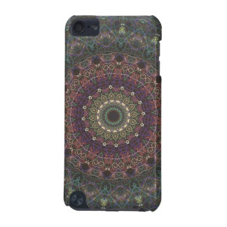 Geometric Kaleidoscope iPod Touch 5G Cases