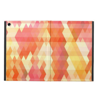 Geometric pattern 1 case for iPad air