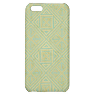 GEOMETRIC PATTERN 1 COVER FOR iPhone 5C