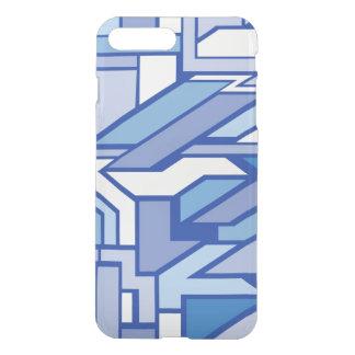 Geometric pattern 2 iPhone 8 plus/7 plus case