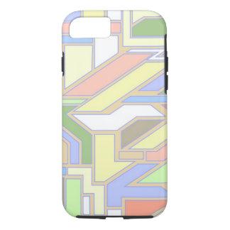 Geometric pattern 3 iPhone 7 case