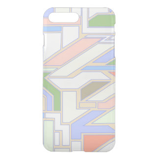 Geometric pattern 3 iPhone 8 plus/7 plus case
