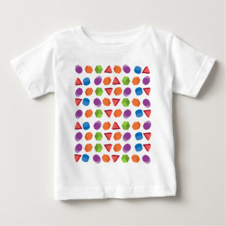 Geometric pattern baby T-Shirt