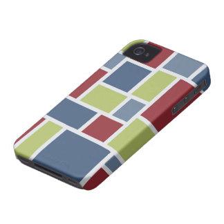 Geometric Pattern Blackberry Bold case