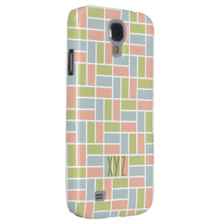 Geometric Pattern custom cases