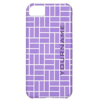 Geometric Pattern custom cases