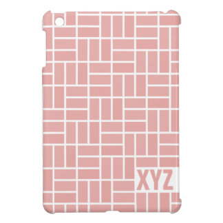 Geometric Pattern custom cases iPad Mini Covers