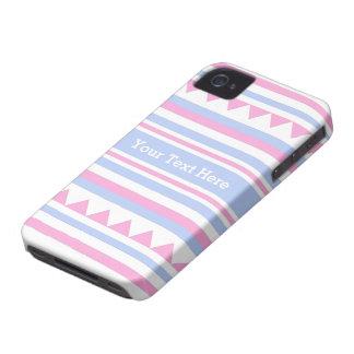 Geometric Pattern custom iPhone case-mate