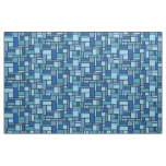 Geometric Pattern customizable fabric