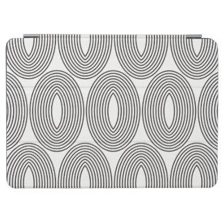 GEOMETRIC PATTERN iPad AIR COVER