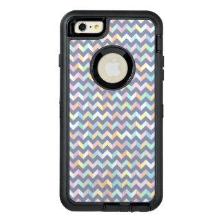 Geometric Pattern OtterBox Defender iPhone Case