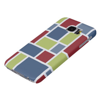 Geometric Pattern phone cases