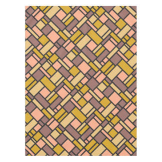 Geometric Pattern table cloth