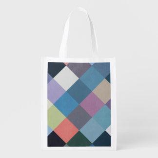 Geometric Patterns   Multicolor Blocks