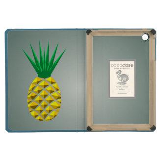 Geometric Pineapple iPad Mini Cases