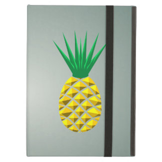 Geometric Pineapple iPad Air Case