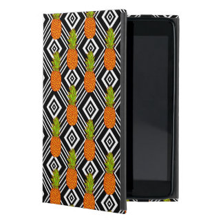 Geometric Pineapples Case For iPad Mini