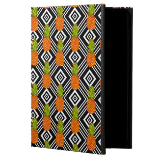 Geometric Pineapples iPad Air Cases