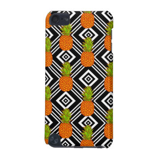 Geometric Pineapples iPod Touch (5th Generation) Covers