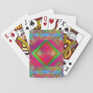 Geometric Playing Cards
