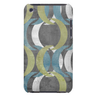 Geometric Repeat I iPod Touch Covers