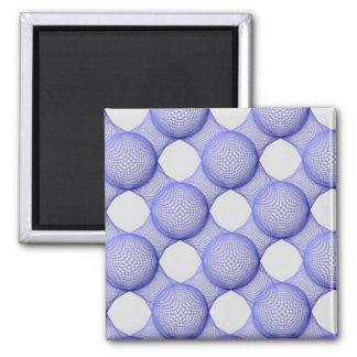 Geometric Shape Magnet