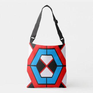 Geometric Shapes Bag