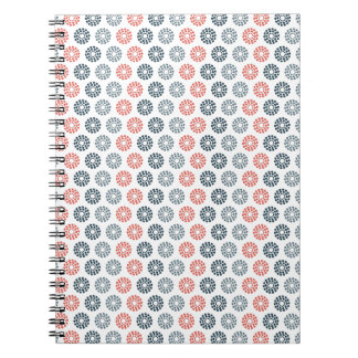 Geometric Shapes Notebook