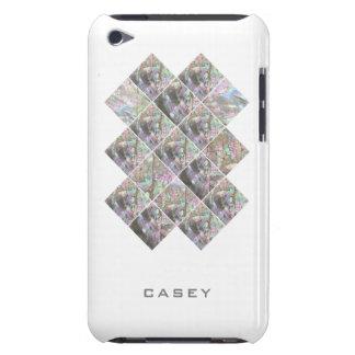 Geometric Shell iPod or iPhone Case