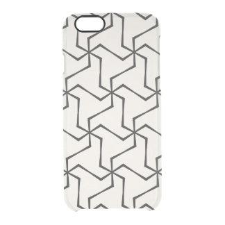 Geometric Style Iphone case