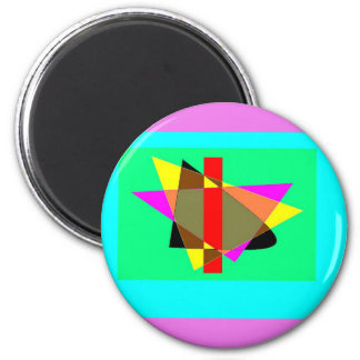 Geometric Thought ... Play ... Magnet