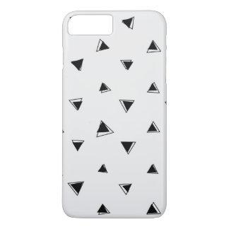 Geometric Triangle Iphone7 Plus Case