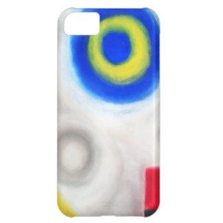 Geometric Trinity (Geometric expressionism) iPhone 5C Covers