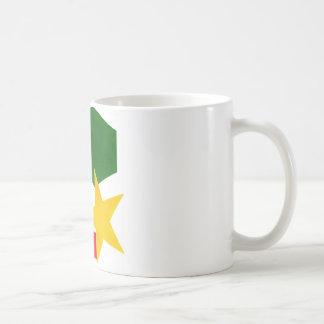 Geometrica Coffee Mug