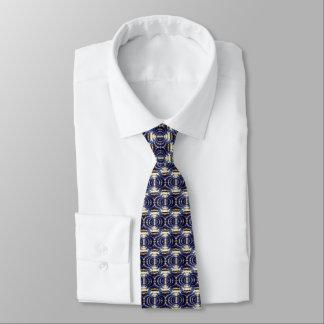 Geometrical Shapes 1 Tie