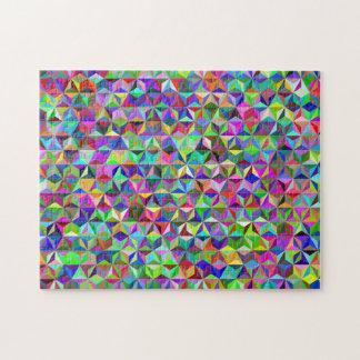 Geometrics Jigsaw Puzzle
