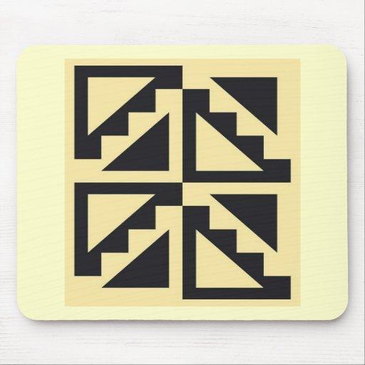 Geometrix Mouse Mat