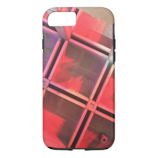 Geometry iPhone 7 Case