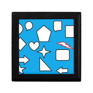 Geometry is my life gift box