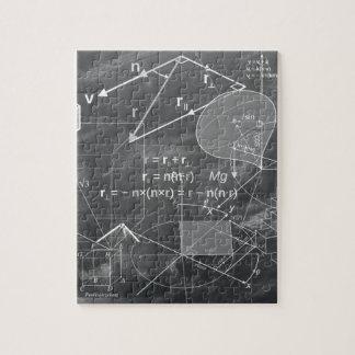 Geometry Jigsaw Puzzle